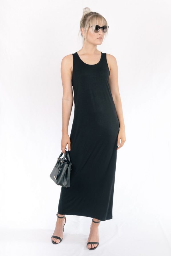 Bamboo_Maxi_Dress_Black_Venus003