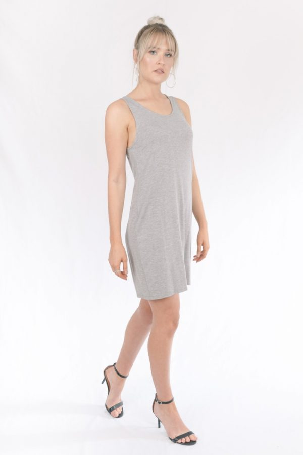 Bamboo_Short_Dress_Grey_Venus003