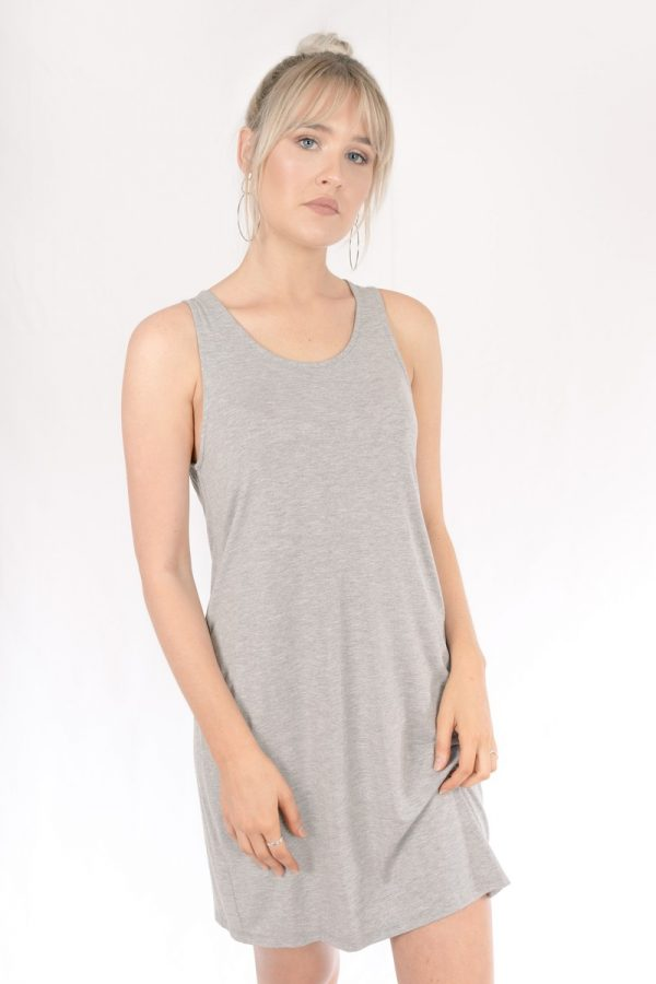 Bamboo_Short_Dress_Grey_Venus004