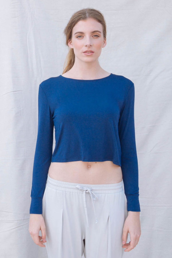 The_Great_Beyond_Bamboo_Crop_Top_Europa_Blue01