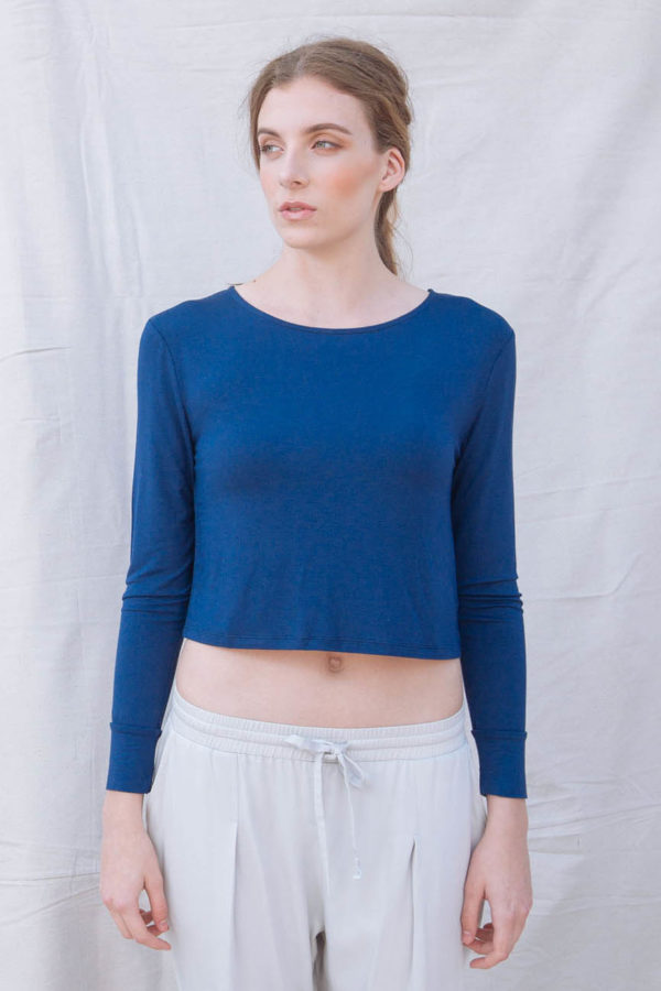 The_Great_Beyond_Bamboo_Crop_Top_Europa_Blue02