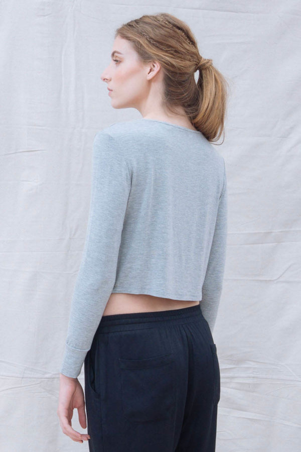 The_Great_Beyond_Bamboo_Crop_Top_Europa_Grey03