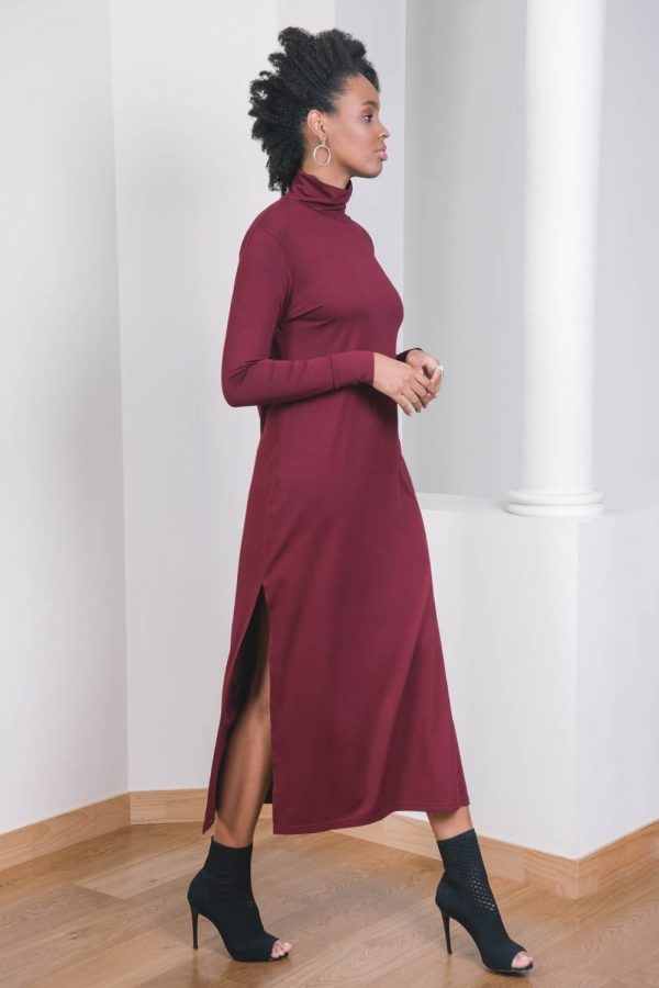 The_Great_Beyond_Bamboo_Dress_Callisto_Cherry04