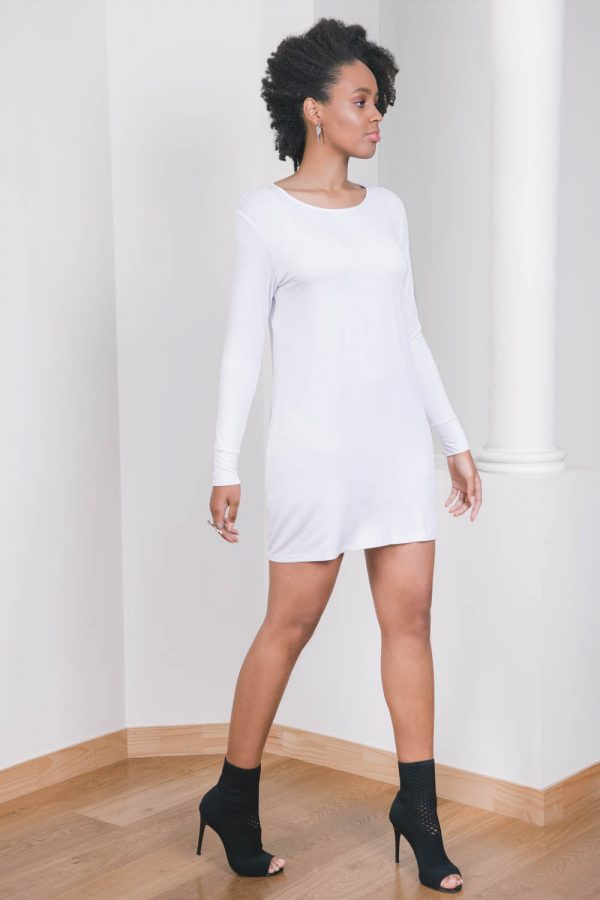 The_Great_Beyond_Bamboo_Dress_Europa_White03