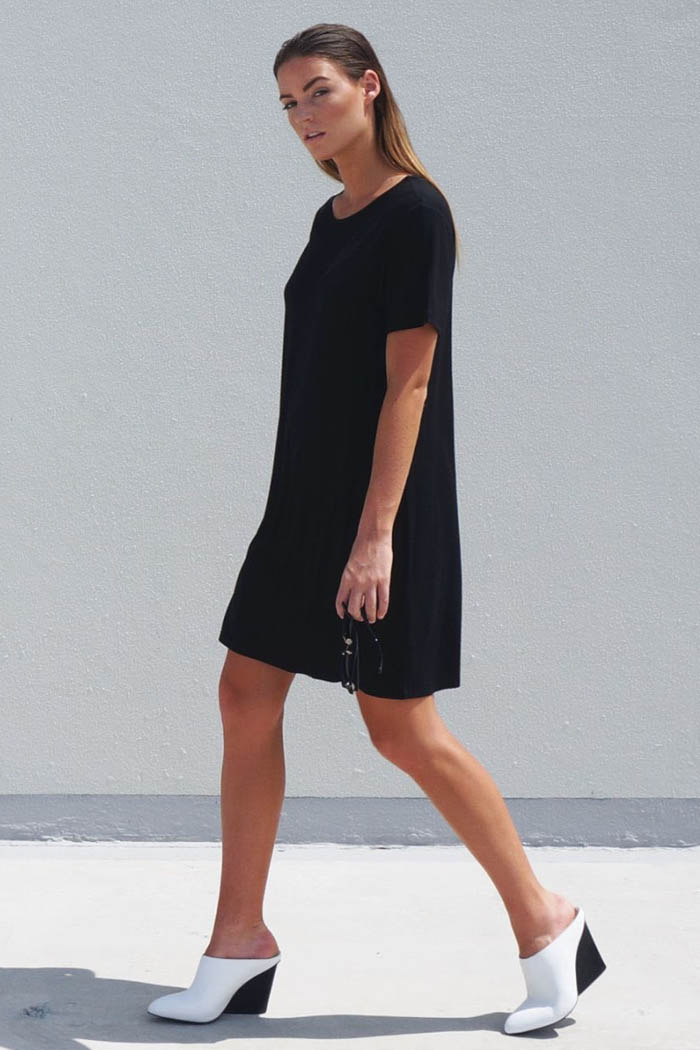 The_Great_Beyond_Bamboo_Dress_Luna_Black04