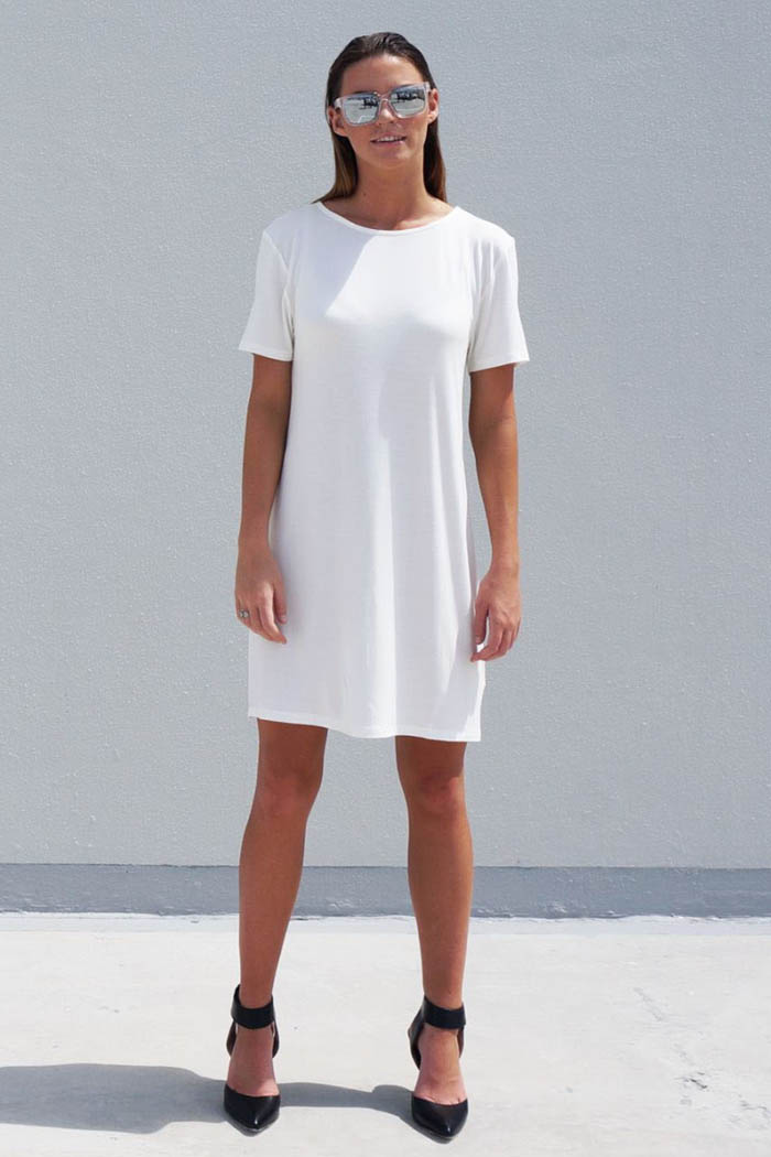 The_Great_Beyond_Bamboo_Dress_Luna_White01