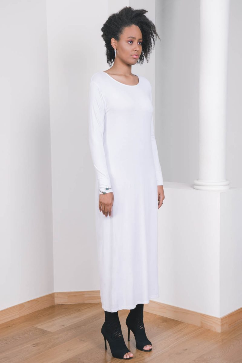 The_Great_Beyond_Bamboo_Maxi_Dress_Europa_White01