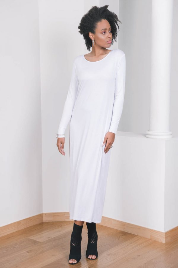 The_Great_Beyond_Bamboo_Maxi_Dress_Europa_White03