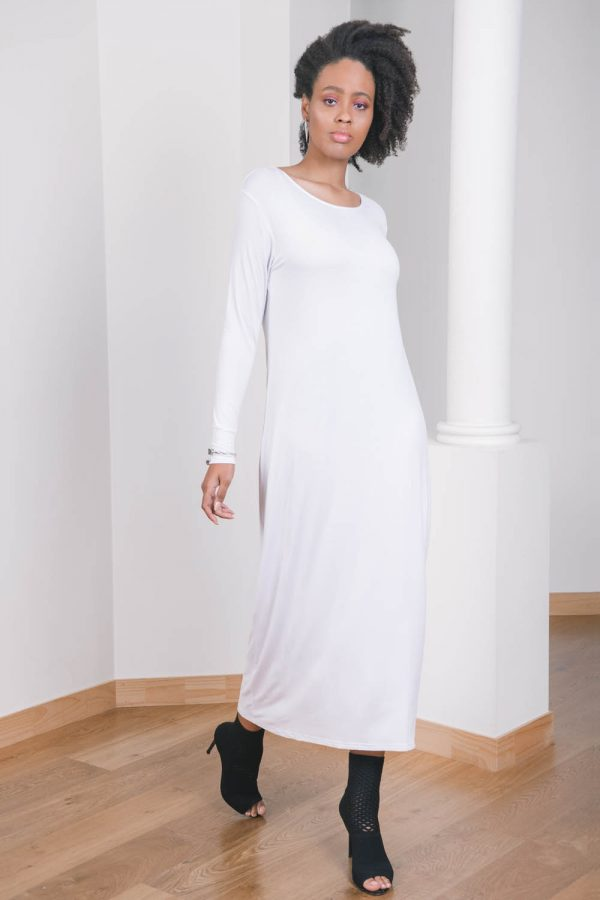 The_Great_Beyond_Bamboo_Maxi_Dress_Europa_White04
