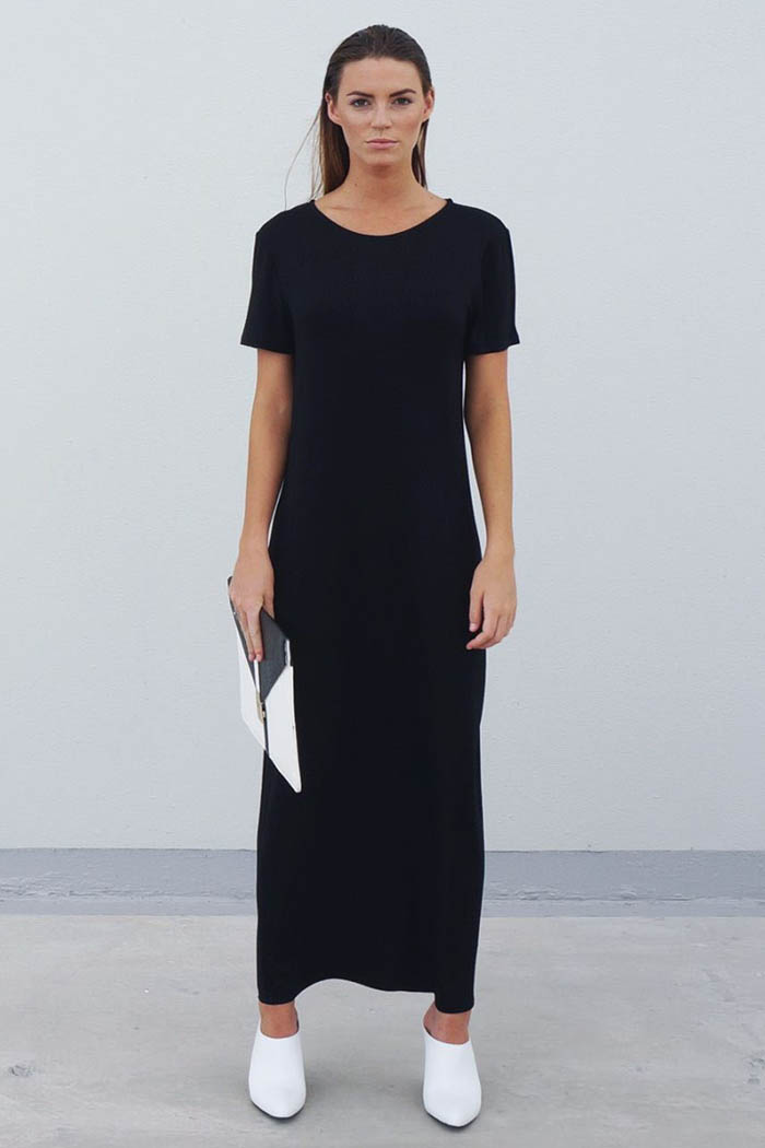The_Great_Beyond_Bamboo_Maxi_Dress_Luna_Black01