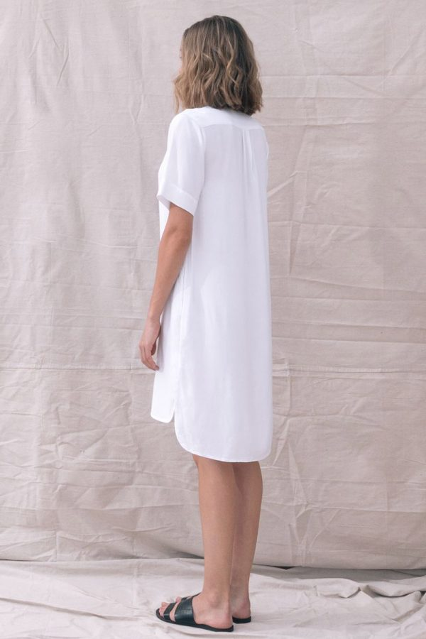 The_Great_Beyond_Bamboo_Shirt_Dress_Bianca_White02