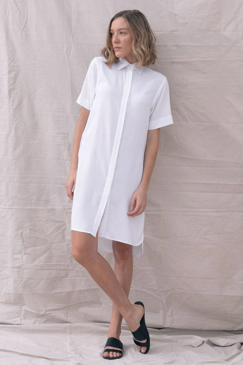 The_Great_Beyond_Bamboo_Shirt_Dress_Bianca_White03