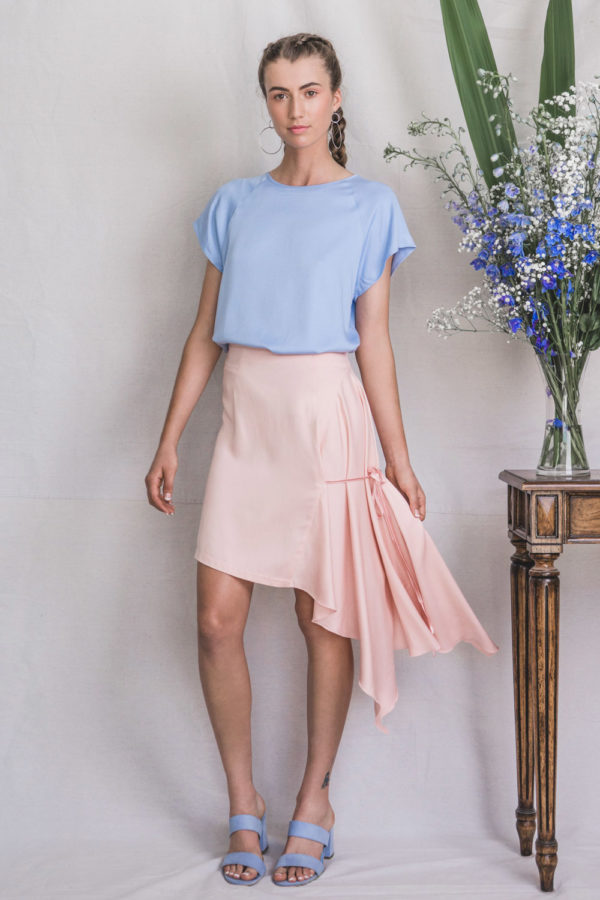 The_Great_Beyond_Bamboo_Skirt_Ara_Pink02
