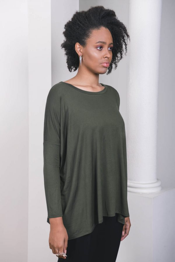 The_Great_Beyond_Bamboo_Top_Dione_Olive01