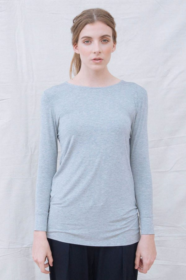 The_Great_Beyond_Bamboo_Top_Europa_Grey01