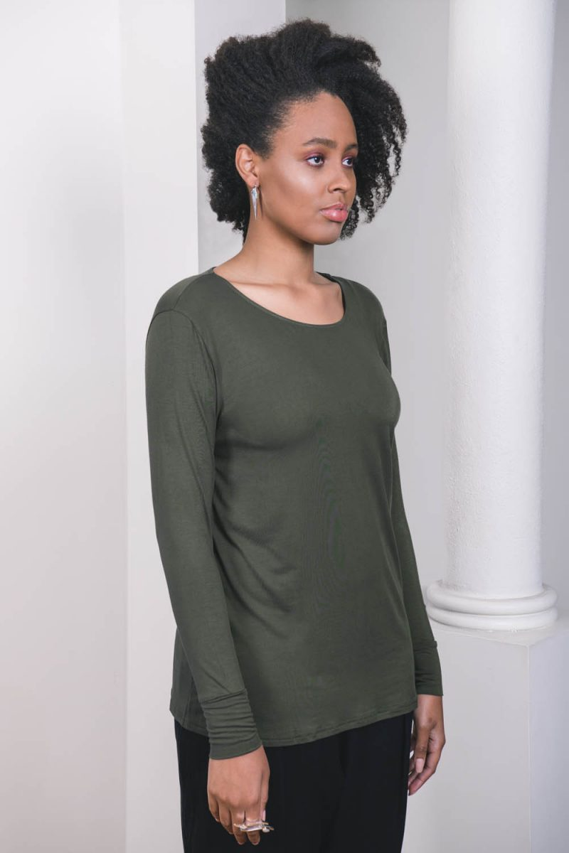 The_Great_Beyond_Bamboo_Top_Europa_Olive01