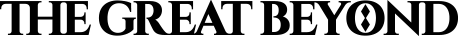 The Great Beyond Logo